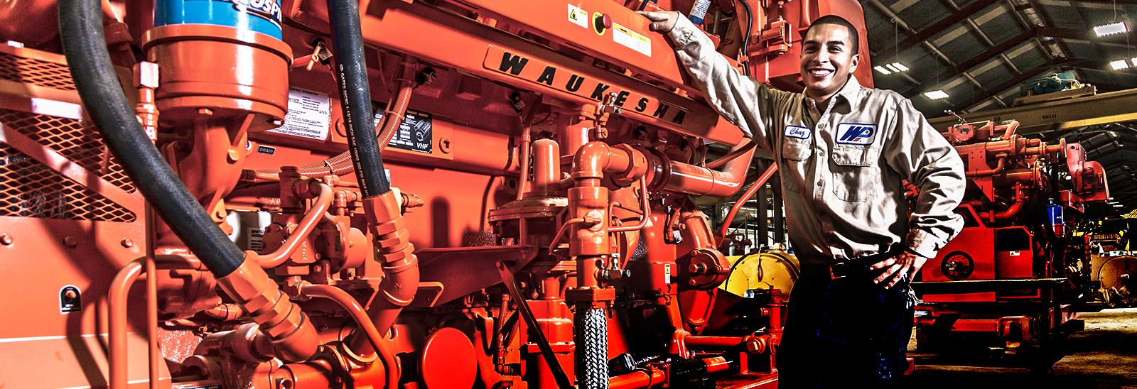 Waukesha pearce industries locations