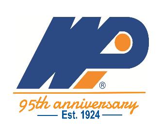 Waukesha-Pearce Industries logo